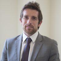 Dr. Graeme Atherton, United Kingdom